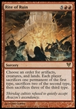 Magic the Gathering Avacyn Restored Single Rite of Ruin FOIL - NEAR MINT (NM)