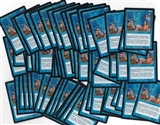 Magic the Gathering Urza's Legacy Singles Bouncing Beebles X65 - NEAR MINT (NM)