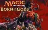 Magic the Gathering Born of the Gods Complete Common Set x4 (No Multicolor/Artifact) - Near Mint