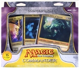 Magic the Gathering Commander Deck - Counterpunch