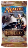 Magic the Gathering Conflux Booster Pack - NOBLE HIERARCH !!!