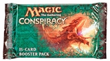 Magic the Gathering Conspiracy Booster Pack