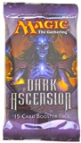 Magic the Gathering Dark Ascension Booster Pack