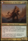 Magic the Gathering Dark Ascension Single Huntmaster of the Fells FOIL - SP