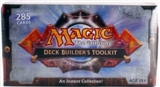 Magic the Gathering Deck Builders Toolkit Box (2010)