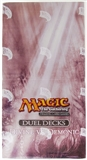 Magic the Gathering Divine Vs. Demonic Duel Deck Box