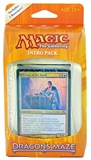Magic the Gathering Dragon's Maze Intro Pack - Azorious Authority