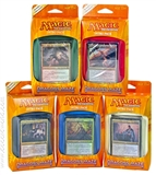 Magic the Gathering Dragon's Maze Intro Packs - Set of 5