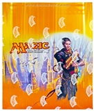 Magic the Gathering Dragon's Maze Intro Pack Box