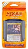 Magic the Gathering Dragon's Maze Intro Pack - Orzhov Power