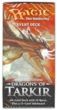 Magic the Gathering Dragons of Tarkir Event Deck - Landslide Charge