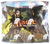 Magic the Gathering Duels of the Planeswalkers Deck Box