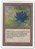 Magic the Gathering Unlimited Single Black Lotus - MODERATE PLAY (MP) - #2 of 2