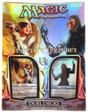 Magic the Gathering Elspeth Vs. Tezzeret Duel Deck