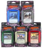 Magic the Gathering Eldritch Moon Intro Pack - Set of 5