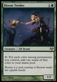 Magic the Gathering Eventide Single Bloom Tender - SLIGHT PLAY (SP)