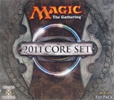 Magic the Gathering 2011 Core Set Fat Pack