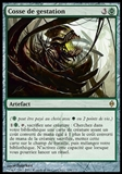 Magic the Gathering New Phyrexia FRENCH Single Birthing Pod - NEAR MINT (NM)