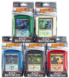 Magic the Gathering Fate Reforged Intro Pack - Set of 5
