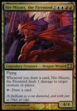 Magic the Gathering From The Vault Single Niv-Mizzet, the Firemind - SLIGHT PLAY (SP)