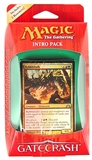 Magic the Gathering Gatecrash Intro Pack - Gruul Goliaths