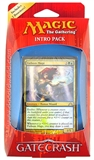 Magic the Gathering Gatecrash Intro Pack - Simic Synthesis