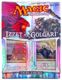Magic the Gathering Izzet Vs. Golgari Duel Deck