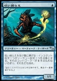 Magic the Gathering Shadowmoor JAPANESE Single Cursecatcher - NEAR MINT (NM)