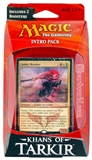 Magic the Gathering Khans of Tarkir Intro Pack - Mardu Raiders
