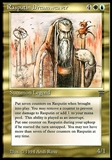 Magic the Gathering Legends Single Rasputin Dreamweaver - MODERATE PLAY (MP)