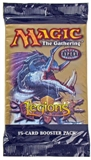 Magic the Gathering Legions Booster Pack