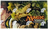 Magic the Gathering Lorwyn Precon Theme Box