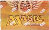 Magic the Gathering Mirage Tournament Starter Deck Box