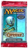 Magic the Gathering Odyssey Booster Pack