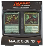 Magic the Gathering Origins Two-Player Clash Pack