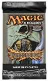 Magic the Gathering Onslaught Booster Pack - Spanish