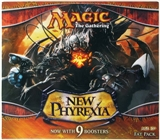 Magic the Gathering New Phyrexia Fat Pack