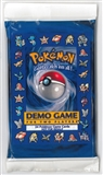 Pokemon 1998 2-Player Demo Game Pack - Extremely Rare!