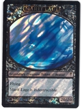 Magic the Gathering Promotional Single Marit Lage Token - SLIGHT PLAY (SP)