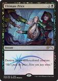 Magic the Gathering Promo Single Ultimate Price FOIL - NEAR MINT (NM)