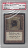 Magic the Gathering Beta Single Howling Mine PSA 8 *4043964*