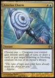 Magic the Gathering Return to Ravnica Single Azorius Charm FOIL - NEAR MINT (NM)