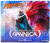 Magic the Gathering Return to Ravnica Fat Pack