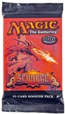 Magic the Gathering Scourge Booster Pack