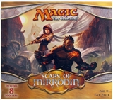 Magic the Gathering Scars of Mirrodin Fat Pack