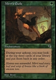 Magic the Gathering Tempest Single Mirri's Guile - MODERATE PLAY (MP)