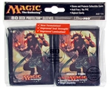 Ultra Pro Magic the Gathering Theros Xenagos Deck Protectors (80 count pack)