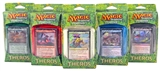 Magic the Gathering Theros Intro Packs - Set of 5