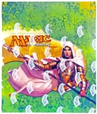 Magic the Gathering Theros Intro Pack Box