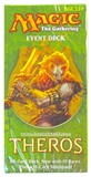 Magic the Gathering Theros Event Deck - Inspiring Heroics